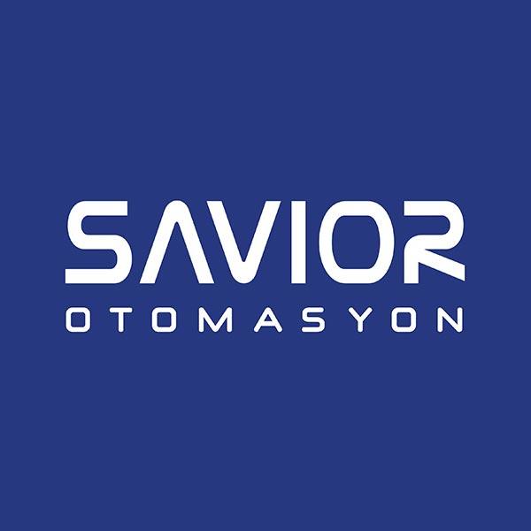 Savior Kontrol Otomasyon logosu